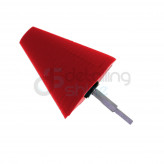 DS Cone Red Ultra Finishing