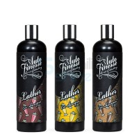 AUTO FINESSE Lather Shake Kit