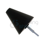 DS Cone Black Finishing