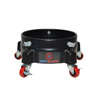 GRIT GUARD Dolly Black