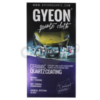 GYEON Canvas Stand Banner Product 100 x 200