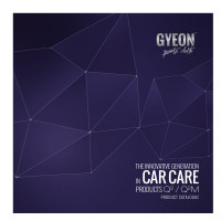 GYEON Catalogue