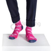 GYEON Socks Pink