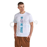 GYEON T-Shirt White