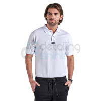 GYEON Polo White