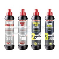 MENZERNA Kit Polish 250 ml