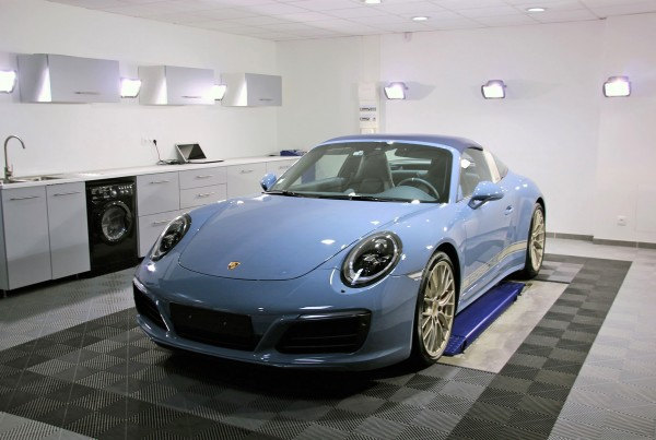 Porsche-991-Targa-Exclusive-Edition
