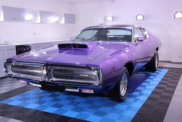 Dodge-Charger RT